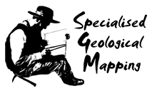 Specialised Geological Mapping Ltd Logo