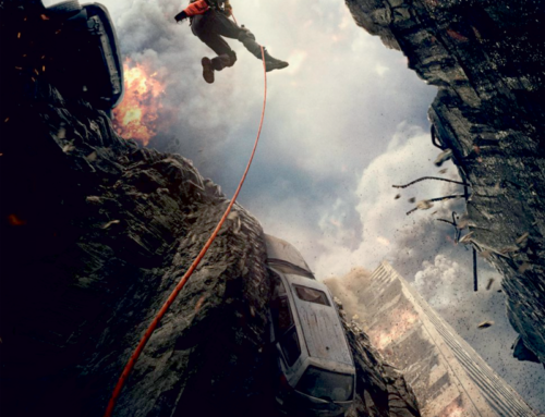 Review of 'San Andreas' and 'Fifty Shades of Grey'. Part of an occasional movie review series.